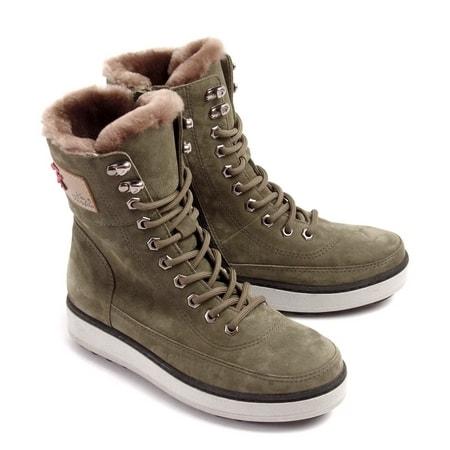 ботинки IONESSI 4110-449 цена 8991 руб.