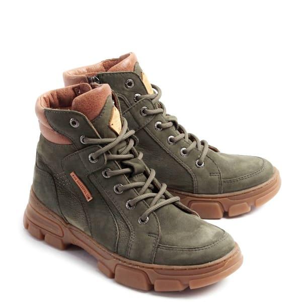 ботинки IONESSI 4160-449 цена 7920 руб.