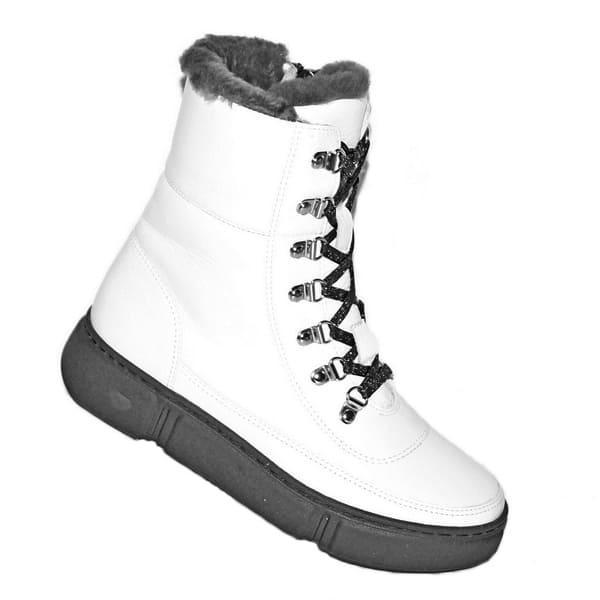 ботинки IONESSI 8-4170-048 цена 8730 руб.