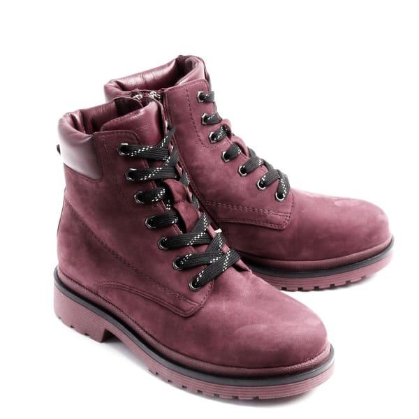 ботинки IONESSI 8-4172-445 цена 8325 руб.