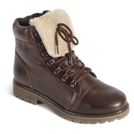 ботинки IONESSI 8-3847-042 цена 5842 руб.