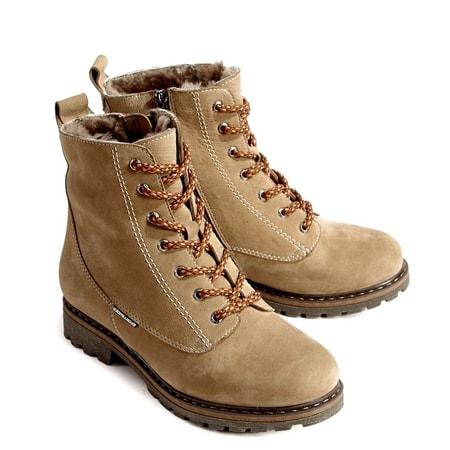 обувь женская ботинки IONESSI 3980-443 СКИДКА -25%