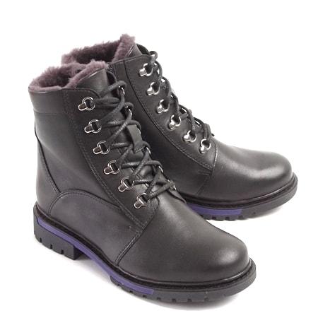 ботинки IONESSI 8-4089-041 цена 6615 руб.