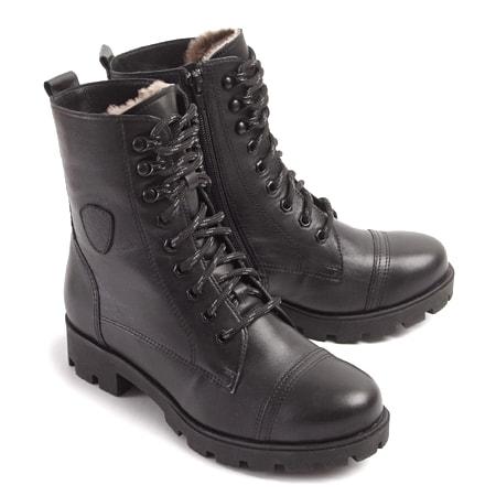 ботинки IONESSI 8-4091-041 цена 6615 руб.