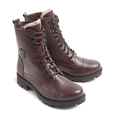 ботинки IONESSI 8-4091-042 цена 6615 руб.