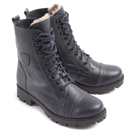 ботинки IONESSI 8-4091-044 цена 6615 руб.