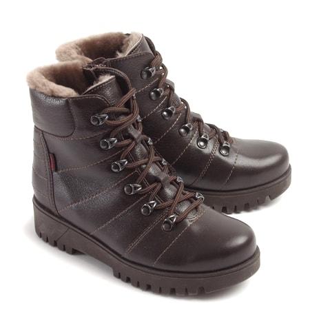 ботинки IONESSI 8-4092-042 цена 6615 руб.