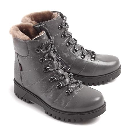 ботинки IONESSI 8-4092-046 цена 6615 руб.