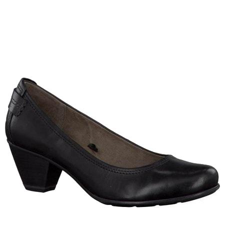 обувь женская туфли JANA 22404-22-001 СКИДКА -20%