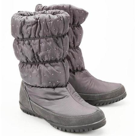 обувь женская дутики KEDDO 328610-101#03 СКИДКА -30%