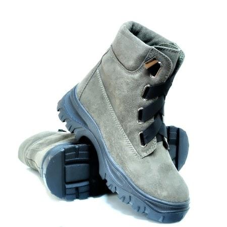 ботинки KUMFO 193-CD-03-ZQ цена 4053 руб.