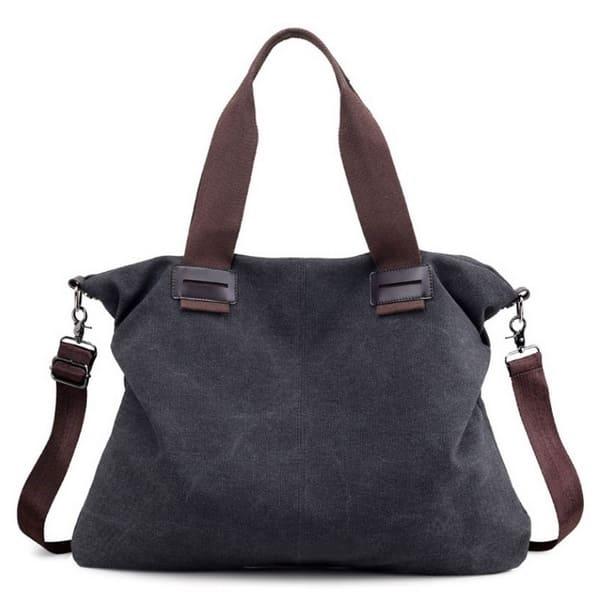 сумка женская KVKY K2-3303-Black цена 1980 руб.