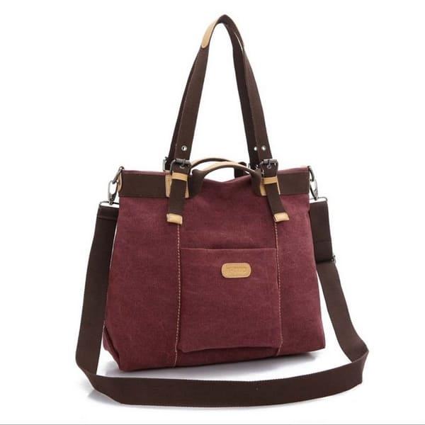 сумка женская KVKY K2-995-Bordo цена 2223 руб.