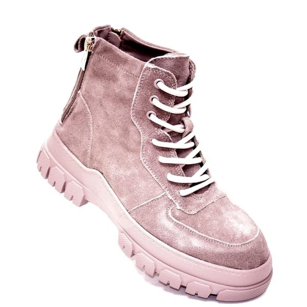 ботинки KEDDO 818581-09-05 цена 5625 руб.