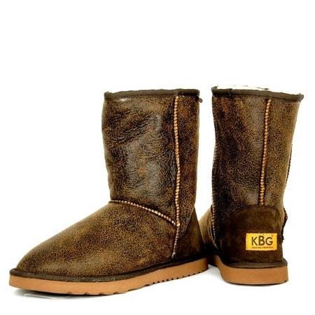 обувь женская угги KING BOOTS 5825 Turtle СКИДКА -40%