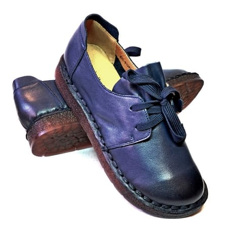 обувь женская полуботинки MADELLA NYC-81947-1C-KU СКИДКА -25%