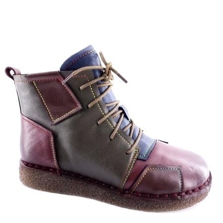 ботинки MADELLA XUS-92206-2E-KW цена 5535 руб.