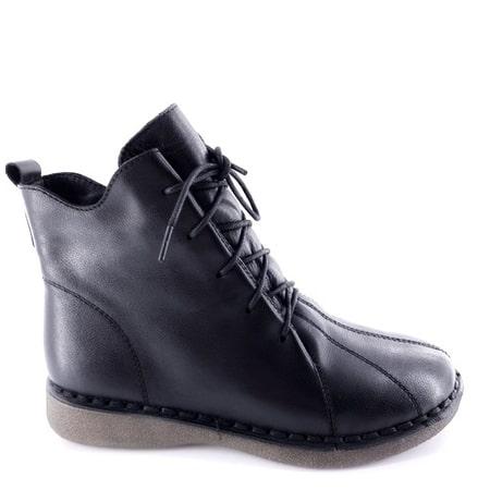 ботинки MADELLA XUS_92211-3A-KW цена 5535 руб.