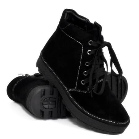 ботинки MAKFINE 20-70-02A цена 2994 руб.