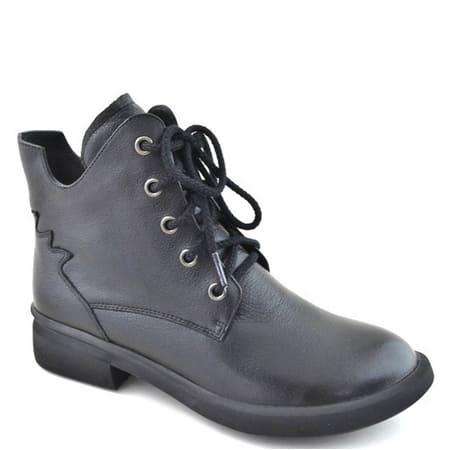 обувь женская ботинки MAKFINE 98-03-02A СКИДКА -10%