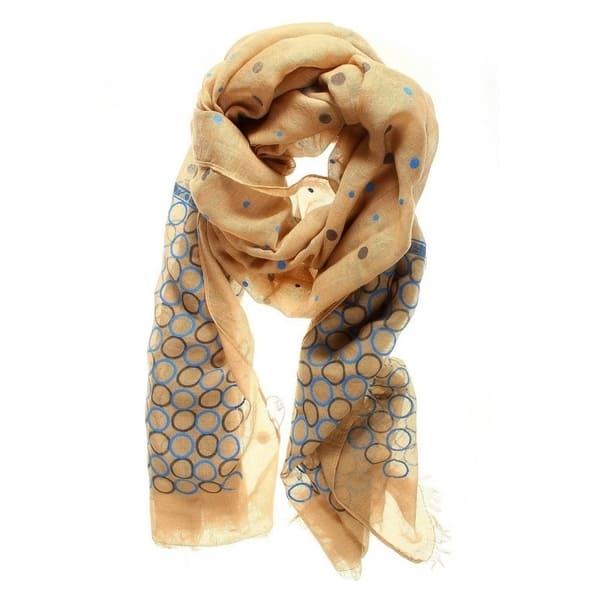 платок MARIE-COLLET 1-S19-H1-12 цена 612 руб.