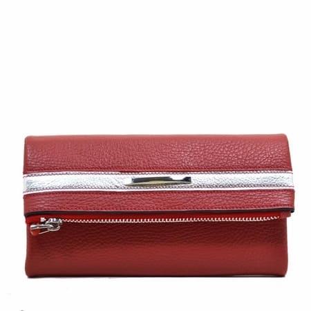 кошелёк MISS-BAG K-2-бордо цена 1701 руб.