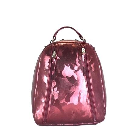 сумка женская MISS-BAG Сицилия бордо цена 1638 руб.