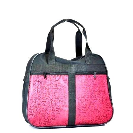 сумка женская MISS-BAG 296-бордо цена 450 руб.