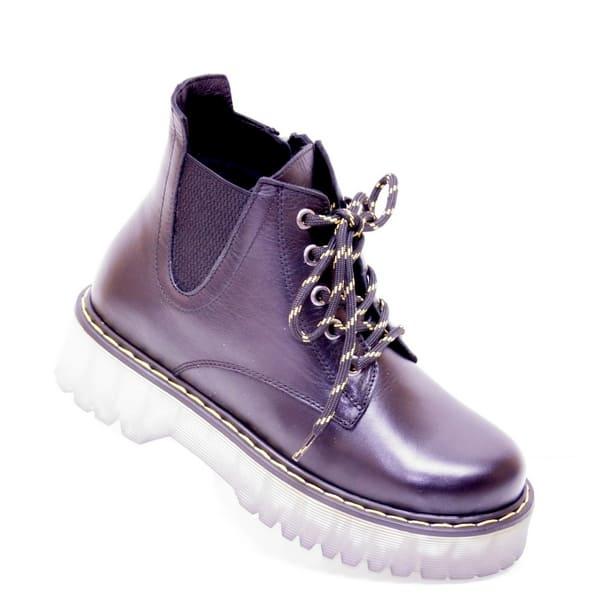 ботинки MISSLIZA 5383-R002-00 цена 6516 руб.