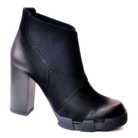 обувь женская ботильоны MADELLA DKD-82164-1A-NB СКИДКА -25%