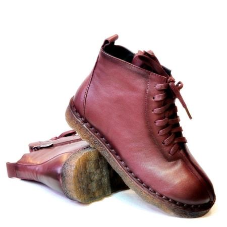 ботинки MADELLA NYC-81930-2E-KB цена 5130 руб.