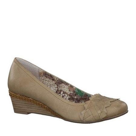 туфли MARCO TOZZI 22306-20-334 цена 1480 руб.