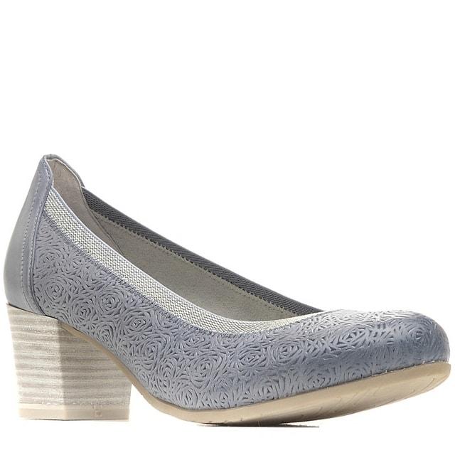 обувь женская туфли MARCO TOZZI 22316-26-296 СКИДКА -20%
