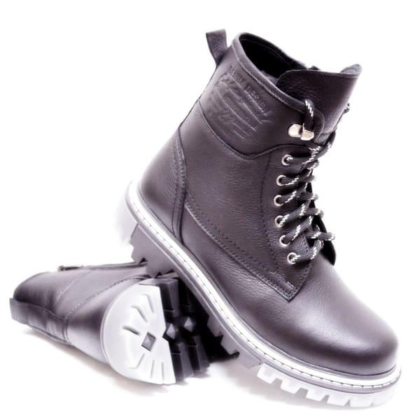 ботинки OLIVIATIM 28-6421 цена 6390 руб.