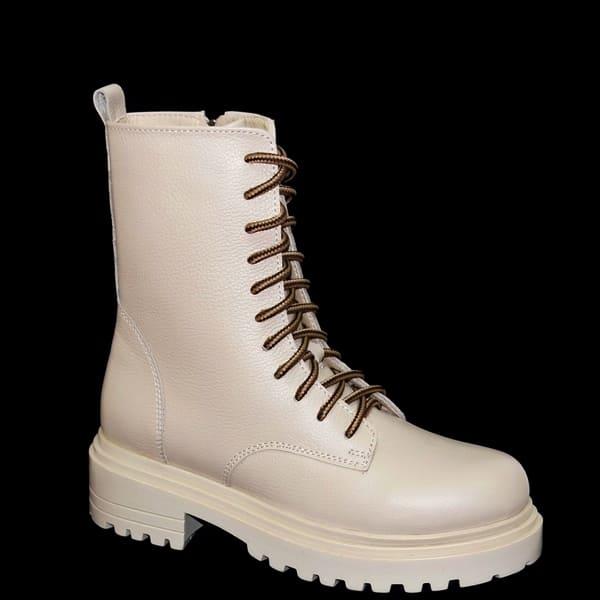 ботинки OLIVIATIM 28-6970-0 цена 6570 руб.