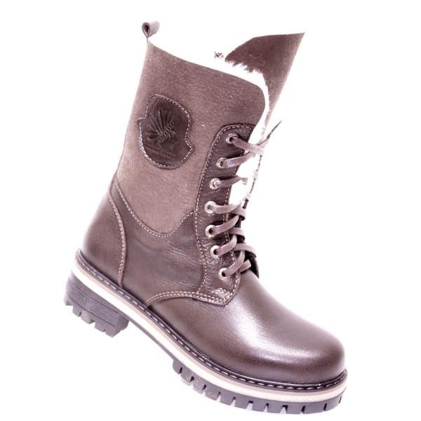 ботинки OLIVIATIM 28-7021-2 цена 6606 руб.
