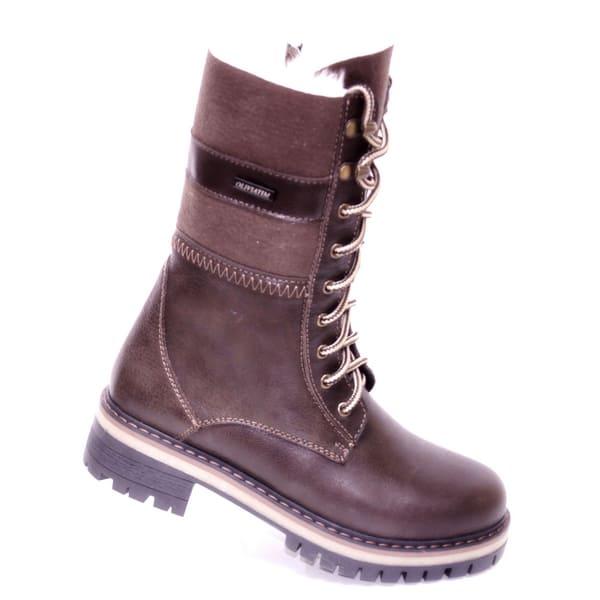 ботинки OLIVIATIM 28-7031-2 цена 6552 руб.