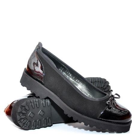 туфли OLIVIA 02-1930-1 цена 5310