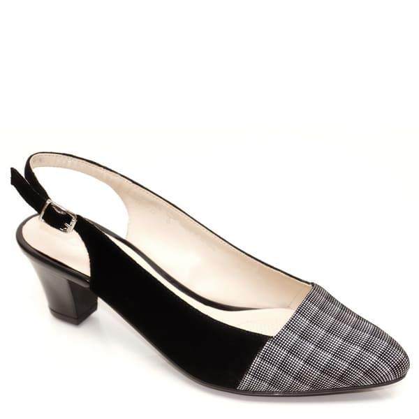 туфли OLIVIA 02-20331-1 цена 4491 руб.
