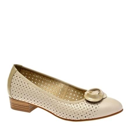 туфли OLIVIA 02-20574-3 цена 4941 руб.