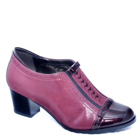 туфли OLIVIA 02-2766-6 цена 6354 руб.