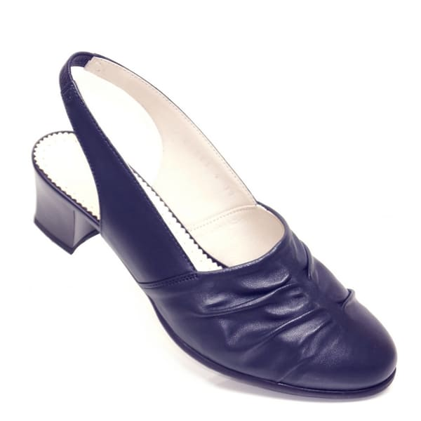 туфли OLIVIA 02-31591-4 цена 4419 руб.