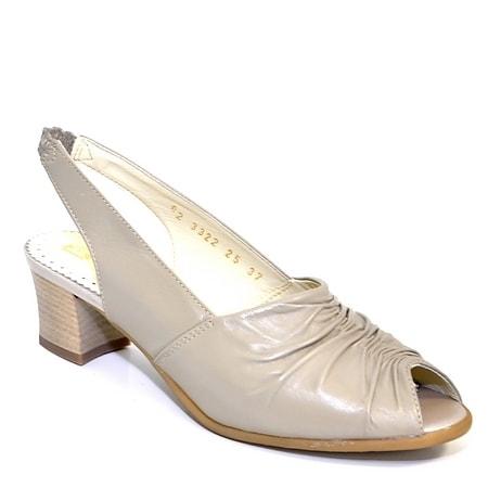 туфли OLIVIA 02-3322-25 цена 4117 руб.