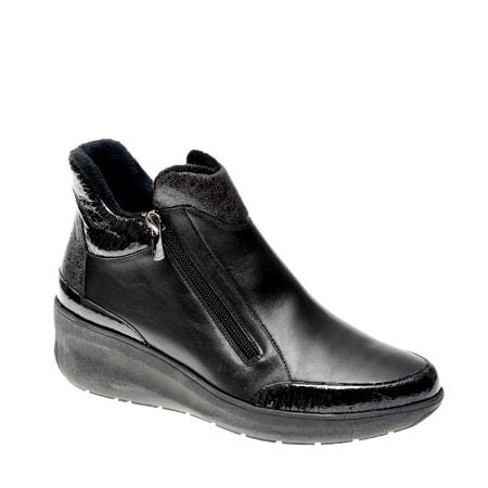 ботинки OLIVIA 02-69233-21 цена 6525 руб.