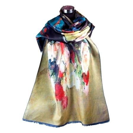 платок PALANTIN 10622-13 цена 1125