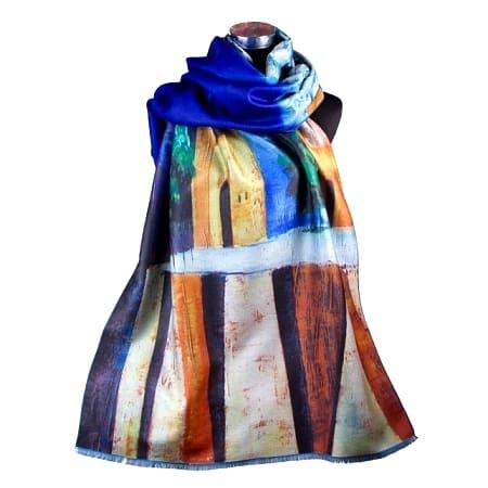 платок PALANTIN 10622-8 цена 1125 руб.