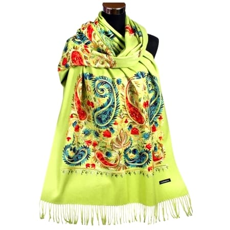 платок PALANTIN 10647-5 цена 1458