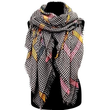 платок PLATFFIN 18023 цена 630