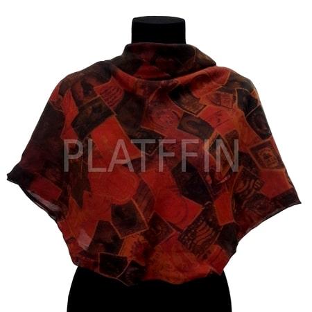 платок PLATFFIN 17019-1 цена 567 руб.