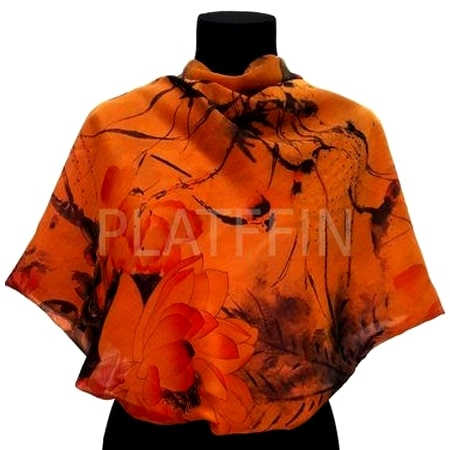 платок PLATFFIN 17019-4 цена 567 руб.